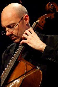 Vincent Malgrange violoncelliste