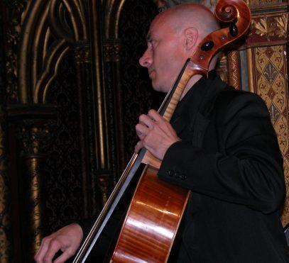 Vincent Malgrange